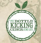 Bottle Kicking Cider