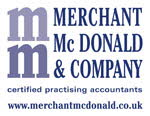 Merchant McDonald Logo_150