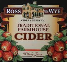Traditional Farmhouse Cider